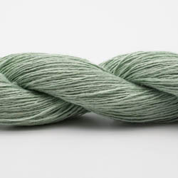 Karen Noe Design Linen Beauty Mint