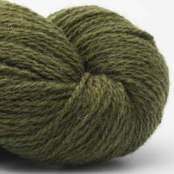 BC Garn Bio Shetland GOTS Oliv
