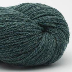 BC Garn Bio Shetland GOTS Schilfgrün
