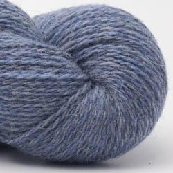 BC Garn Bio Shetland GOTS Babyblau