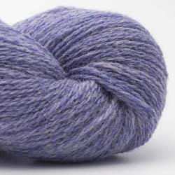 BC Garn Bio Shetland GOTS Lavendel-Bläulich
