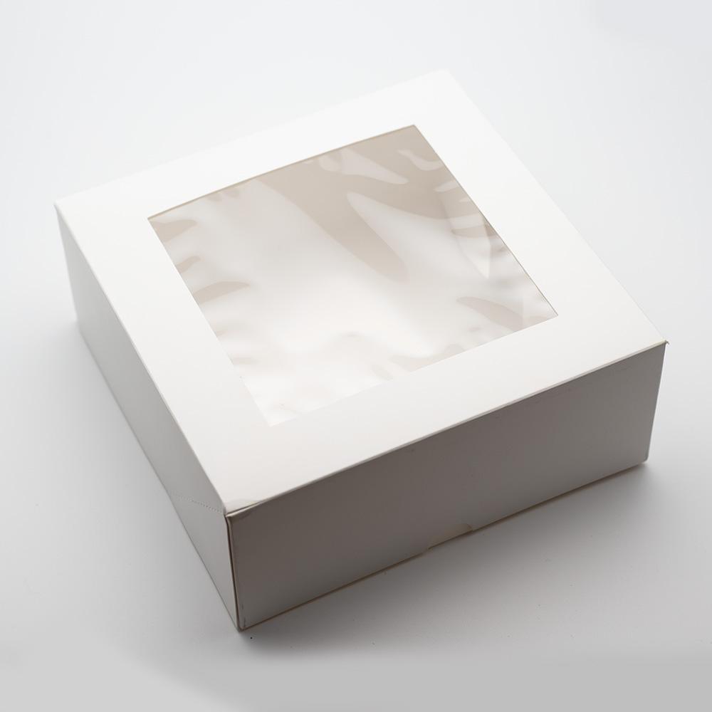 Kremke Soul Wool Schachtel mit Sichtfenster