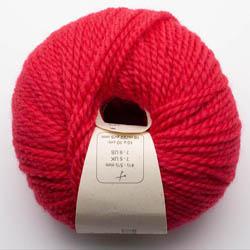 BC Garn Hamelton 1 cardinal red