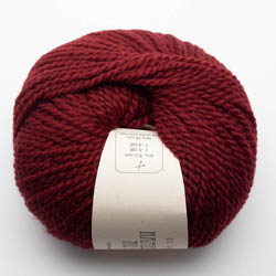 BC Garn Hamelton 1 wine red