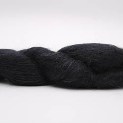 Shibui Knits Silk Cloud 25g Noire