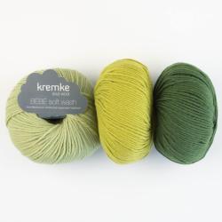 Kremke Soul Wool Bebe Soft Wash