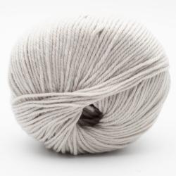 Kremke Soul Wool Bebe Soft Wash Pale Grey