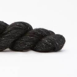 Shibui Knits Tweed Silk Cloud 25g Abyss