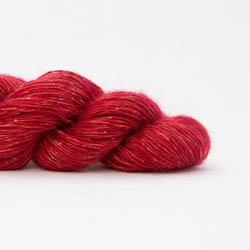 Shibui Knits Tweed Silk Cloud 25g Tango