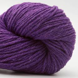 BC Garn Northern Lights GOTS Purple