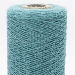Kremke Soul Wool Merino Cobweb Lace Caribbean
