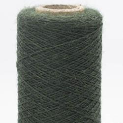 Kremke Soul Wool Merino Cobweb Lace Dark Green