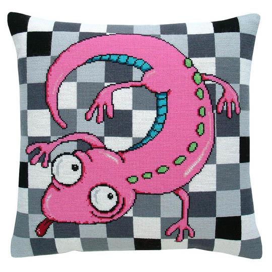 Fru Zippe Pillow Lizard 740353