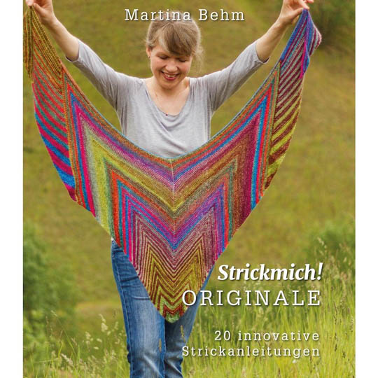 Kremke Soul Wool Martina Behm Strickmich Originale Deutsch