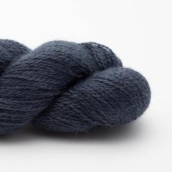 Kremke Soul Wool Babyalpaka Lace Indigo