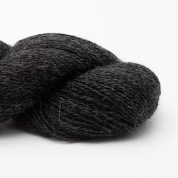 Kremke Soul Wool Babyalpaka Lace Anthracite