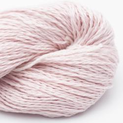 BC Garn Luxor mercerised cotton Babyrosa