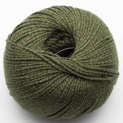 Kremke Soul Wool Morning Salutation vegan Olive