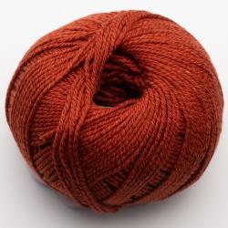 Kremke Soul Wool Morning Salutation vegan Burnt Orange
