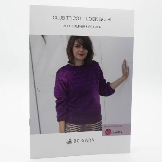 BC Garn Alice Hammer Lookbook