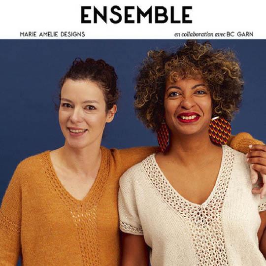 div. Buchverlage Ensemble by Marie Amélie Madignier French