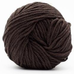 Kremke Soul Wool Karma Cotton recycled Dark Chocolate