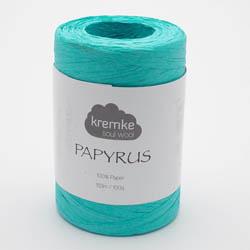 Kremke Papyrus Türkis