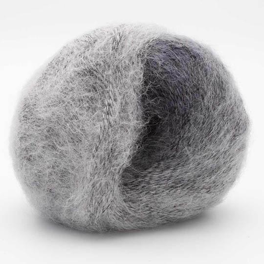 Kremke Soul Wool Baby Silk Lace 25g Silber