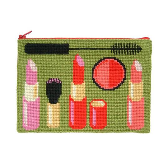 Fru Zippe Cosmetics clutch 710388