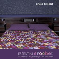 Erika Knight Buch Essential Crochet English