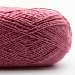 Kremke Soul Wool Edelweiss Alpaca 4-ply 25g Dusky Pink