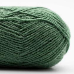 Kremke Soul Wool Edelweiss Alpaca 4-ply 25g Seagrass