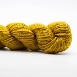Kremke Soul Wool In the Mood solid Curry