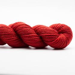 Kremke Soul Wool In the Mood solid Tiefrot