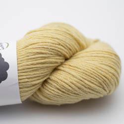 Kremke Soul Wool Reborn Wool recycled Lemon Yellow