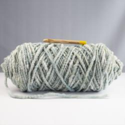 Kremke Soul Wool Rugby Rug Wool dyed