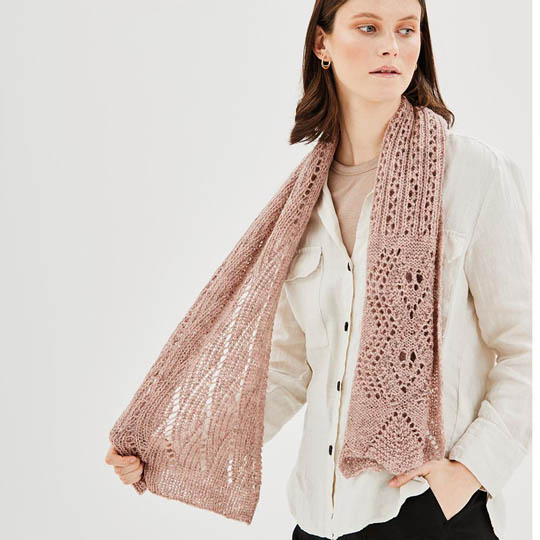 Erika Knight Pattern BETTY for Wool Local EK0011