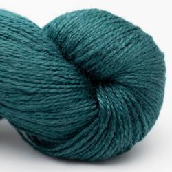 BC Garn Jaipur Peace Silk Waldgrün