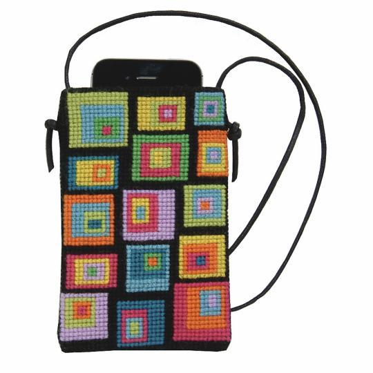 Fru Zippe phone bag 710238