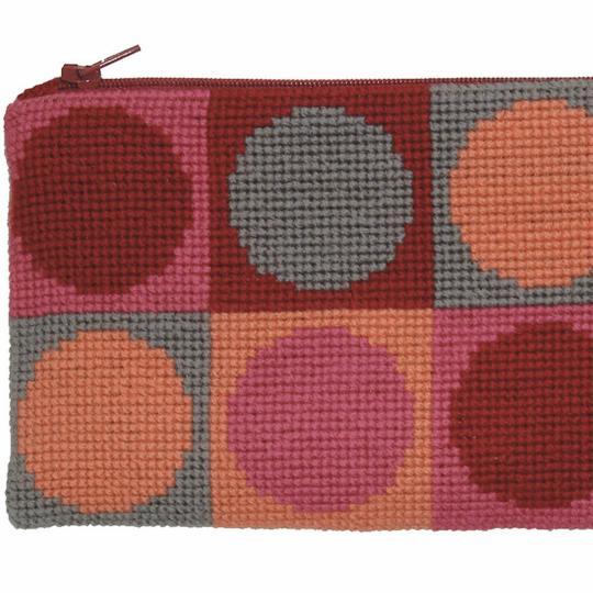 Fru Zippe cosmetics clutch 710381