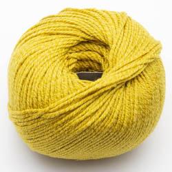 Kremke Soul Wool Morning Salutation vegan fino Gold