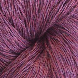 Karen Noe Design Linea Linen rotviolett