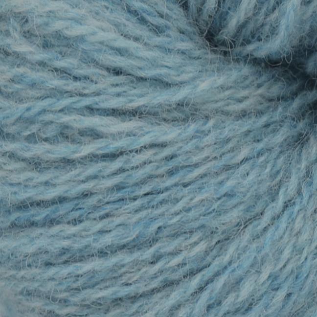 Karen Noe Design Shetlandwolle