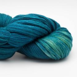 Manos del Uruguay Silk Blend Fino PeacockP405