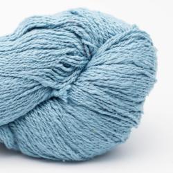 BC Garn Soft Silk  grey blue