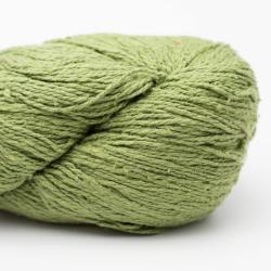 BC Garn Soft Silk  meadow green old