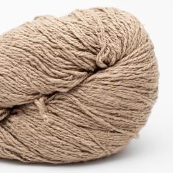 BC Garn Soft Silk  creme brown