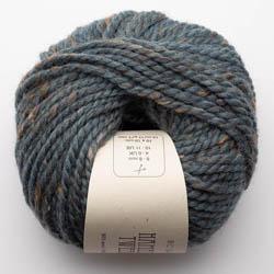BC Garn Hamelton Tweed 2 grau