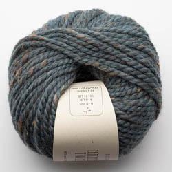 BC Garn Hamelton Tweed 2 aqua