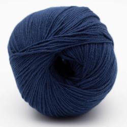 BC Garn Alba GOTS smokey blue